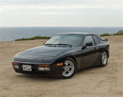 My perfect Porsche 944. 3DTuning - probably the best car ...