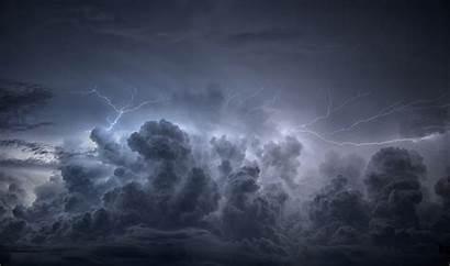 Cloud Lightning Storm Background Hd Wallpapers Desktop