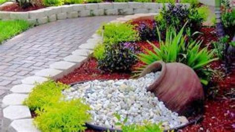 40 Garden Backyard And Landscape Ideas 2017