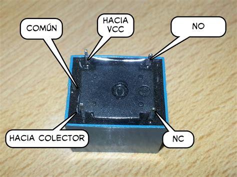 solucionado instalar relay en luz de bateria 12v electr 243 nica y circuitos yoreparo