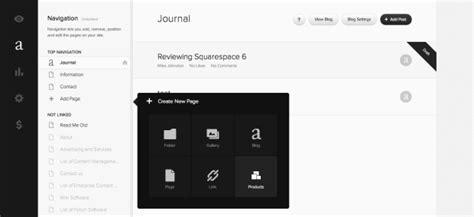 depth squarespace review including