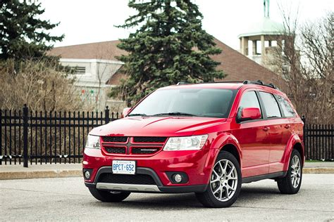Dodge Journey Modification by Dodge Journey Price Modifications Pictures Moibibiki