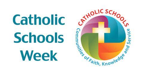 catholic schools week video mtc student betsy murphy mother teresa