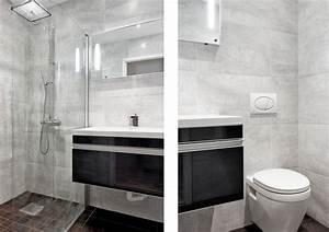 Badrenovierung Kleines Bad : kleines bad einrichten 51 ideen f r gestaltung mit dusche ~ Markanthonyermac.com Haus und Dekorationen