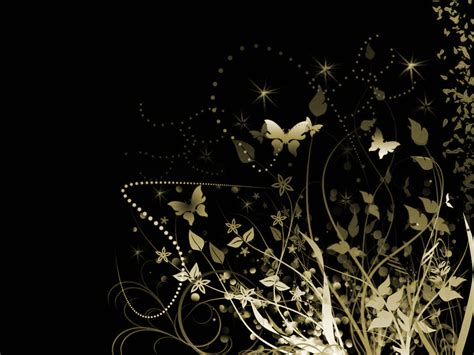 Black And White Animated Wallpapers - black butterfly wallpapers wallpaper cave