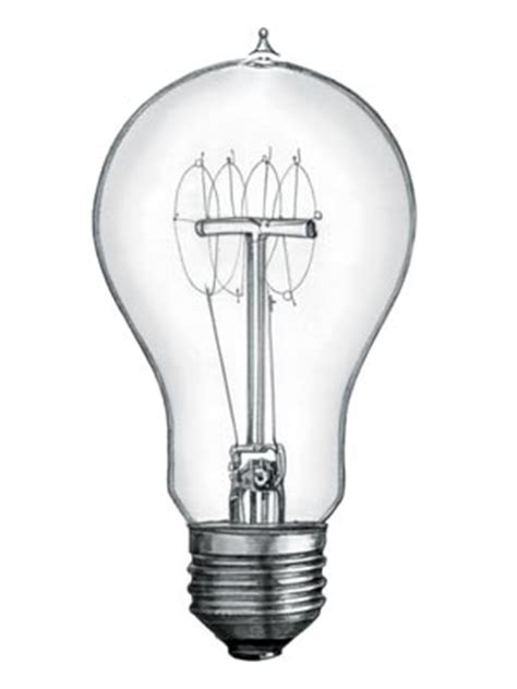 light bulb who invented the light bulb inventions and inventors for Invented