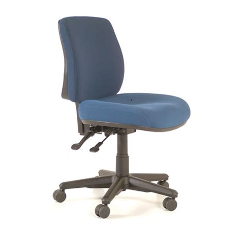 roma 2 lever mid back chair direct office furniture
