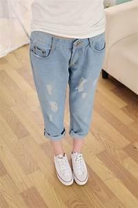 A List of Trendy Designer Jeans for Women 2017 - SheIdeas