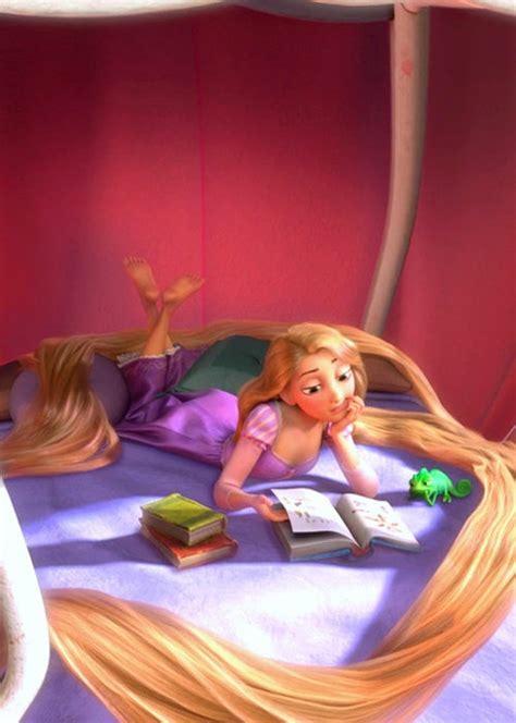 rapunzel  pascal reading havent decided  title