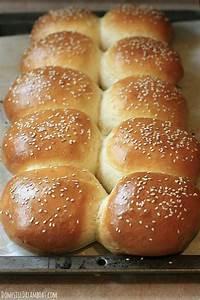 Bun Bun Burger Schwenningen : homemade hamburger buns how to make your own soft fluffy buns ~ Avissmed.com Haus und Dekorationen
