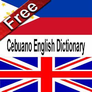 English Cebuano Dictionary - Android Apps on Google Play