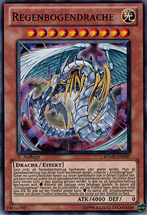 Yugioh! Einzelkarten Special Editions Ra Yellow Mega