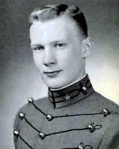 Buzz Aldrin's West Point Yearbook