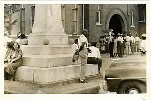 Civil Rights Grants (U.S. National Park Service)