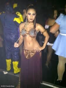 makeup school la hit or miss francia raisa 39 s costume