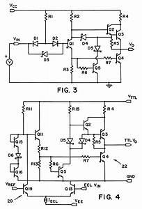 patent ep0344614b1 ttl totem pole anti simultaneous With totem pole circuit
