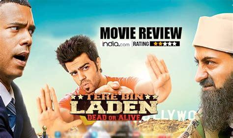 tere bin laden dead  alive  review   funny
