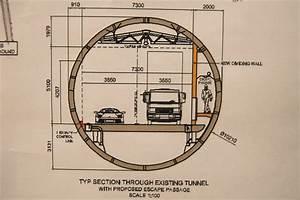 Tyne Tunnels  Vehicular  Pedestrian  U0026 Cyclist