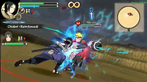 Naruto Ultimate Ninja Impact Storm 4 Ppsspp Full Version