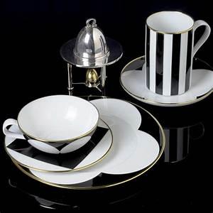 Porzellan Geschirr Hersteller : sieger by f rstenberg my china ca 39 d 39 oro porzellan ~ Michelbontemps.com Haus und Dekorationen