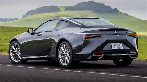 Lexus Lc Backgrounds by Lexus Lc 500 Wallpapers And Background Images Stmed Net