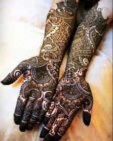 Indian Mehndi Designs 2015