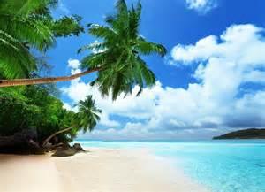 Mahe Island Seychelles Beaches