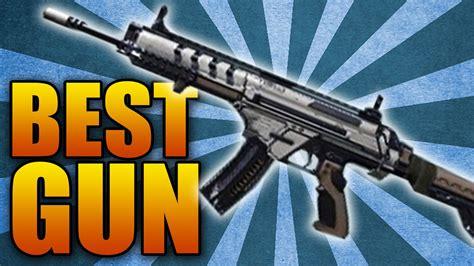 duty call warfare gun advanced multiplayer weapon class setup