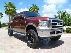 2006 Ford F-250 Super Duty - Pictures