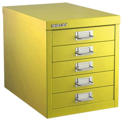 Bisley File Cabinets by Bisley Five Drawer Cabinet Filing Cabinets By The