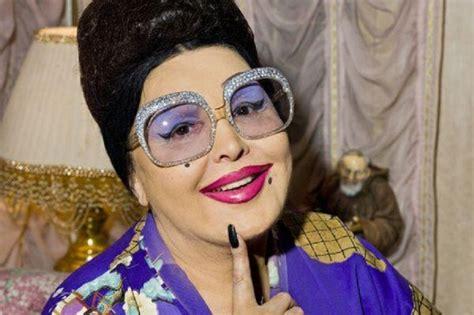 morta moira orfei la regina icona del circo italiano