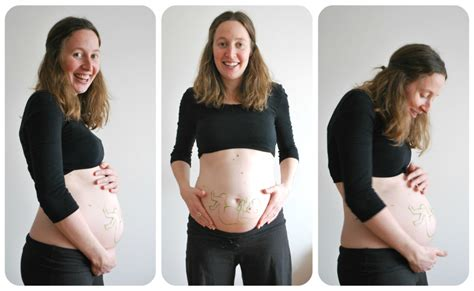 ca bouge l 224 dedans semaine 21 5 232 me mois de grossesse 171 tiny la souris