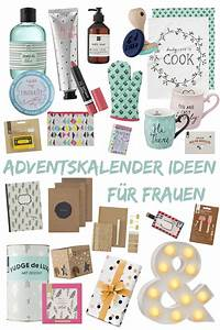Adventskalender Frauen Ideen : adventskalender bef llen ideen f r frauen ~ Frokenaadalensverden.com Haus und Dekorationen