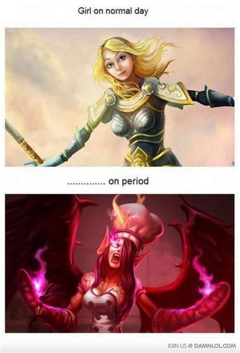 Girl On Period Meme - girls on their period vs a normal day so true pinterest we girls and meme