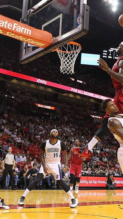 Lebron James Cleveland Dunk Cavaliers Staying 1080p
