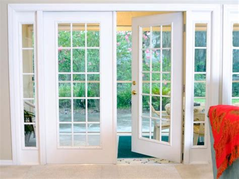 Montecito® Series Vinyl Patio Doors