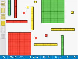 Virtual Base 10 Blocks A Fantastic Learning Tool