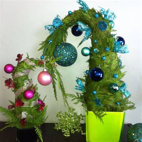 dr seuss christmas trees   private crypt grinch