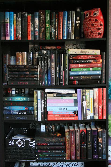 Book Bookshelf by My Bookshelf In Italics