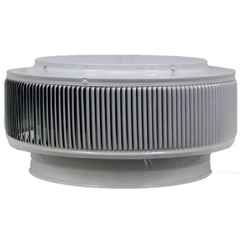 active ventilation    aura pvc vent cap exhaust