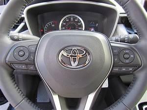 New 2020 Toyota Corolla Hatchback Se Manual 4dr Car Fwd