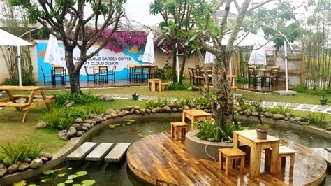 See more ideas about garden coffee, garden and cafe design. Best Cafes in Da Nang - The Christina's Blog