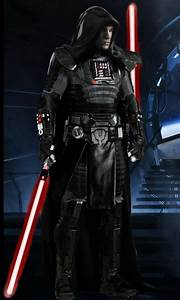 Darth StarKiller by Melciah1791 | Sci fi pics | Pinterest ...