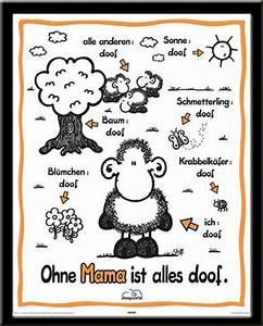 Poster Aufhängen Ohne Rahmen : sheepworld ohne mama plakat poster druck rahmen mdf oder alu ebay ~ Bigdaddyawards.com Haus und Dekorationen