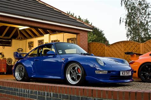 1996 Porsche 993 Gt2