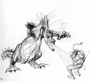 Pin By Ludmil Iliev On Heinrich Kley