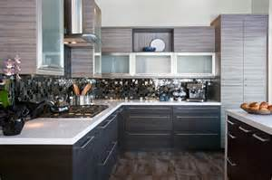 Most Popular Kitchen Cabinet Color 2014 by Bellmont Cabinets Modern Kitchen Other Metro By