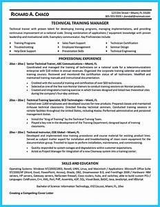 Simple Cv Form Brilliant Corporate Trainer Resume Samples To Get Job