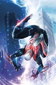 Miguel O'Hara (Earth-928) | Marvel Database | Fandom ...