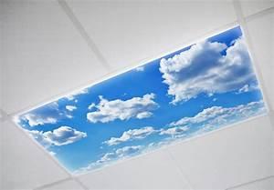 Ceiling Light Panels Decorative Fluorescent Light Covers